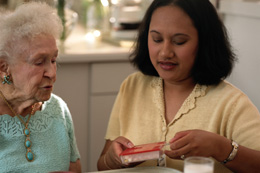 homecare specialists