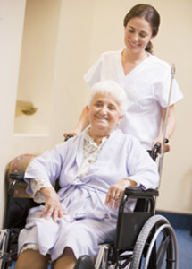Matan Welfare Services Ltd. provides welfare and nursing services for the elderly, the disabled, children and families
