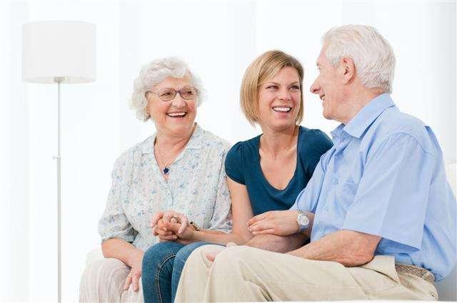 גמלת סיעוד לקשישים אפשרויות למימון טיפול סיעודי