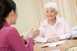 Matan Elderly Welfare Services