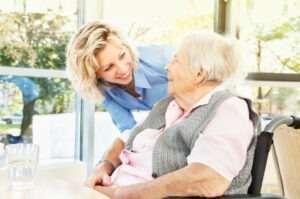מתן שרותי רווחה וסיעוד- קשישים זו המומחיות לנו